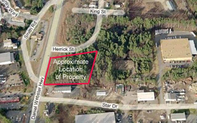 Mobile Home Lots - Concord NH