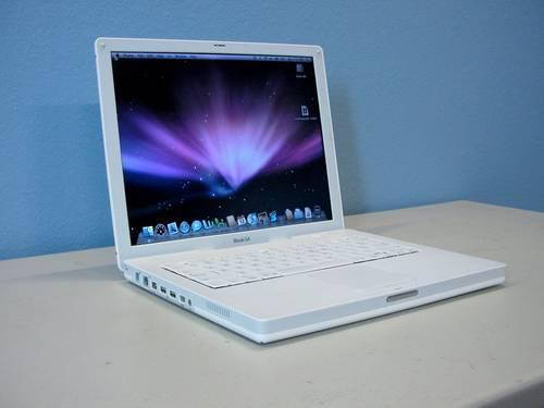 Apple ibook Laptop - G4
