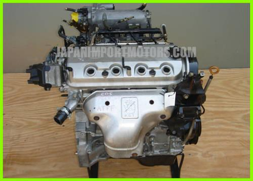 Low Mileage Engines And Transmissions Japan Import