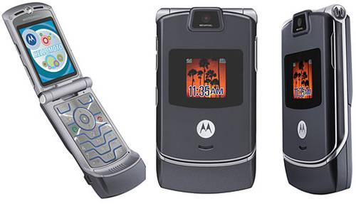 ?At&t RAZR - MINT - NEW CHARGER - NO DATA - READY TO ACTIVATE?