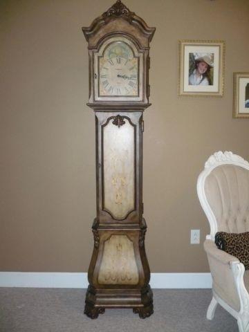 Howard Miller Retired Clock - Rare Find