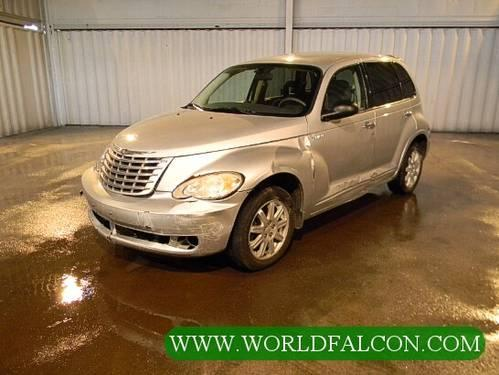 2006 Chrysler PT Cruiser - Sliver - 91K