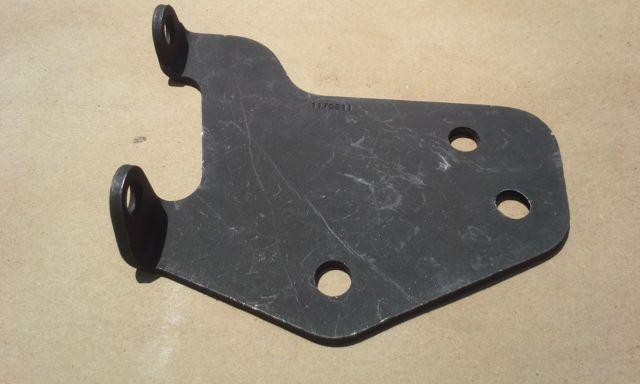 new old stock Hurst cable bracket 117-8560 / 1178560 for GM TH400