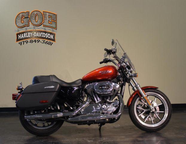 2014 Harley-Davidson XL 1200T Sportster (442185)