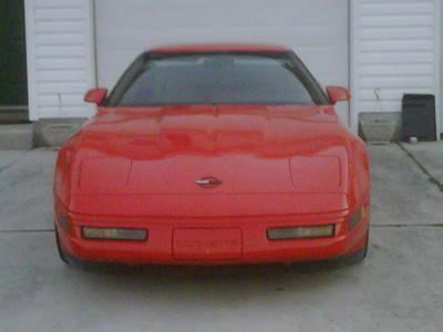 1992 C4 Corvette 130k miles