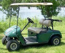 GOLF CARTS FROM 1500 AND UP