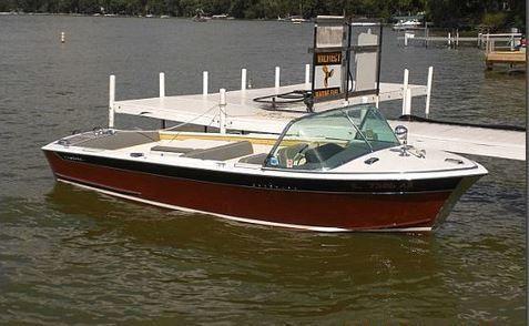 1963 Century Coronado 21ft. For Sale