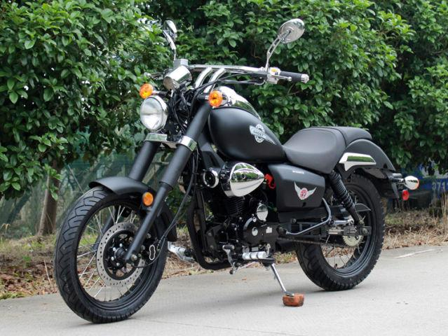 ;-) : ♦ (!) New Cruiser 250 Street Motorcycle *Free Shipping &#