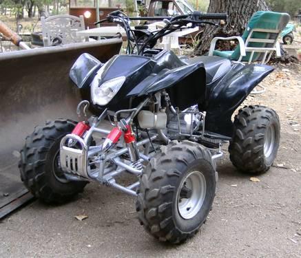 2006 ssr atv quad ~ 250cc ` for sale in crestline ... ssr 250 quad schematic