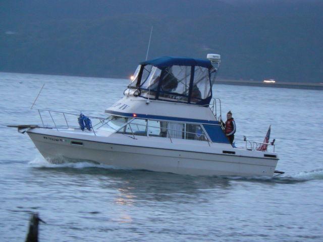 HTF Bayliner Bounty 2850 L@@K