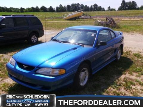 1994 Ford Mustang 2 Door Coupe