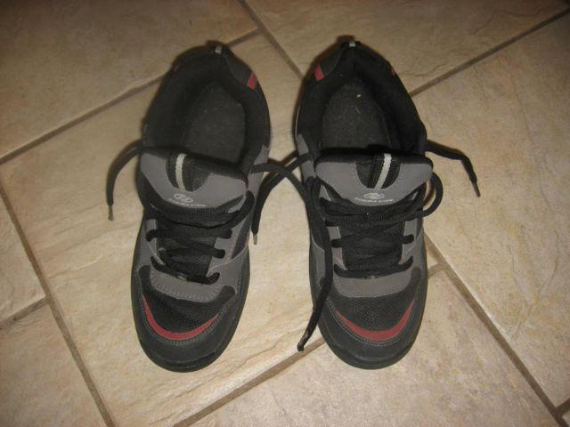HEELYS-Size 7- Twins? I have 2 pairs!! Excellent Condition~Paid $89.99