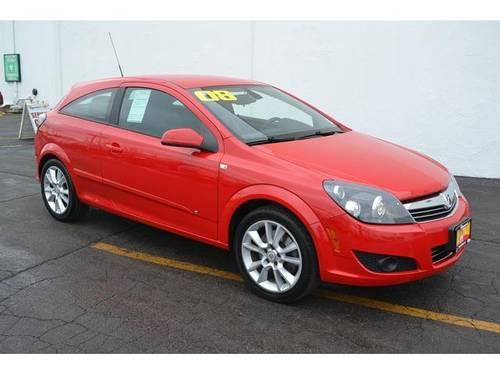 2008 saturn astra 2d hatchback xr for sale in antioch illinois classified. Black Bedroom Furniture Sets. Home Design Ideas