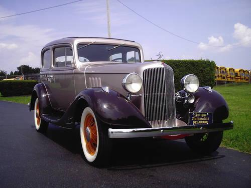 1933 pontiac 2dr sedan for sale in saint georges delaware for 1933 pontiac 4 door sedan