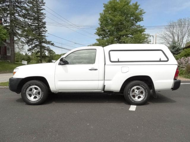 2007 Toyota Tacoma Regular Cab 2WD Pickup Truck - Sale!!
