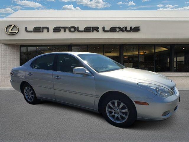 2003 Lexus ES 300 4dr Car