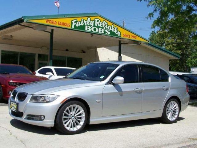 2011 BMW 335d Premium