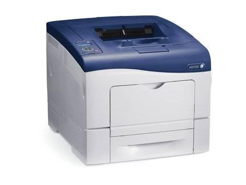 Xerox Phaser 7500DN Laser Color Printer 35 ppm Duplex 1200dpi Network