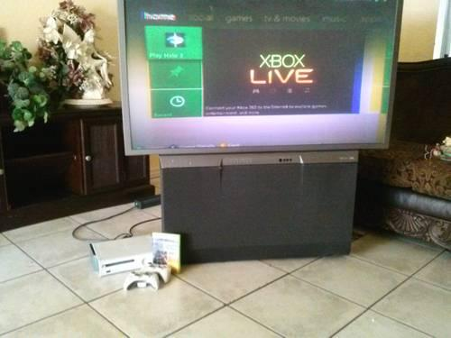 120 gb xbox 360 must see!!!