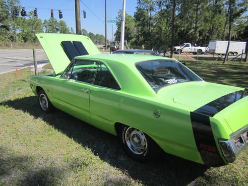 72 Dodge Dart Swinger Motor 440 Transmission 727 Gear 355 For Sale In Lexington  Kentucky