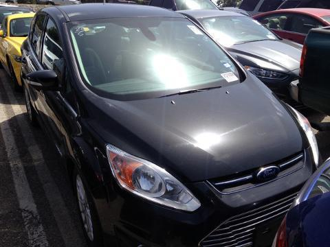 2015 Ford C-Max Hybrid 4 Door Hatchback