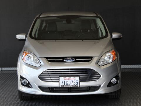 2016 Ford C-Max Energi 4 Door Hatchback
