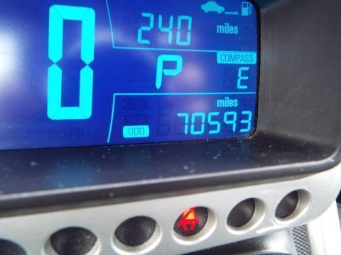2013 Chevrolet Sonic 4 Door Hatchback