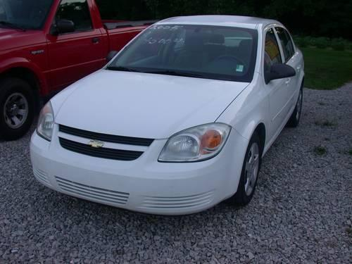 2005 chevy cobalt 4 door sedan for sale in adel indiana. Black Bedroom Furniture Sets. Home Design Ideas
