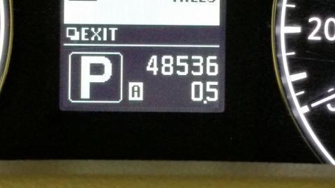 2011 Infiniti G37x 4 Door Sedan