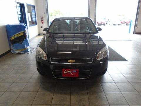 2011 Chevrolet Impala 4 Door Sedan