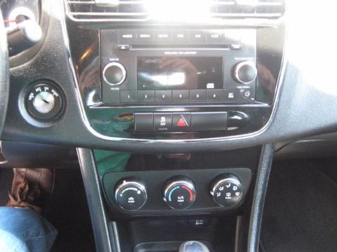 2014 Chrysler 200 4 Door Sedan
