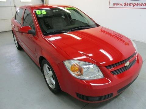 2006 Chevrolet Cobalt 4 Door Sedan