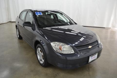 2008 Chevrolet Cobalt 4 Door Sedan