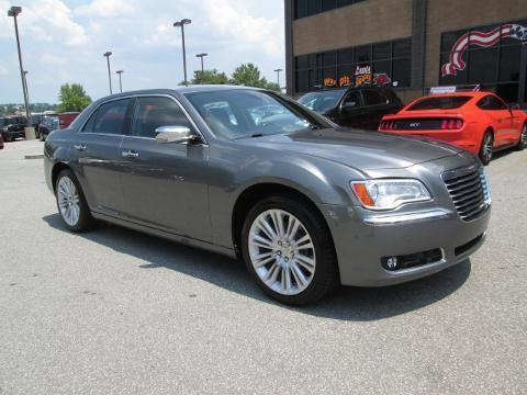 2011 Chrysler 300C 4 Door Sedan