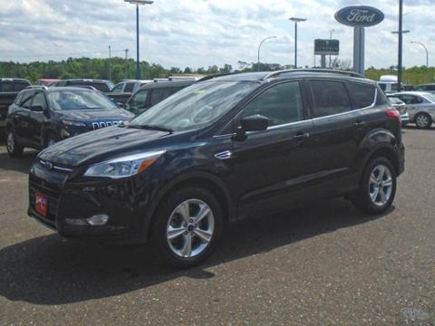 2016 Ford Escape 4 Door SUV
