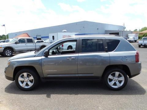 2014 Jeep Compass 4 Door SUV