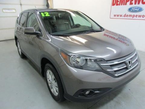 2012 Honda CR-V 4 Door SUV