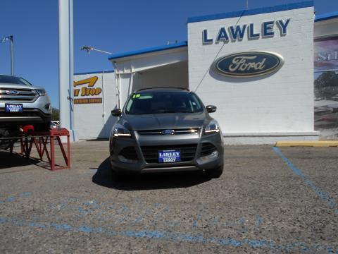 2013 Ford Escape 4 Door SUV