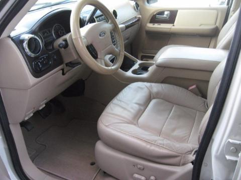 2006 Ford Expedition 4 Door SUV