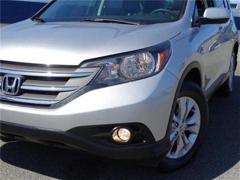 2013 Honda CR-V 4 Door SUV
