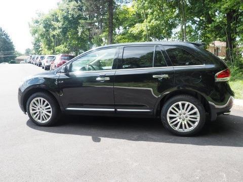 2013 Lincoln MKX 4 Door SUV