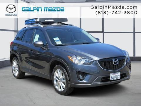 2014 Mazda CX-5 4 Door SUV
