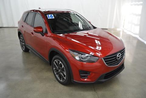 2016 Mazda CX-5 4 Door SUV