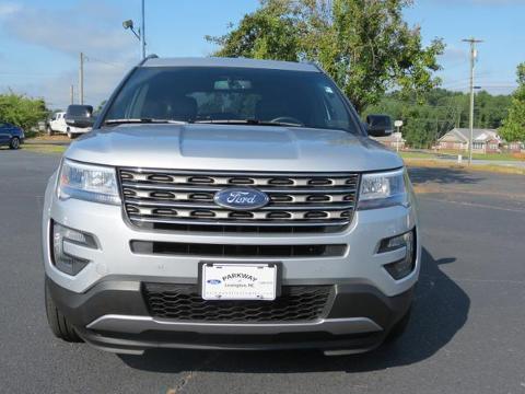 2016 Ford Explorer 4 Door SUV