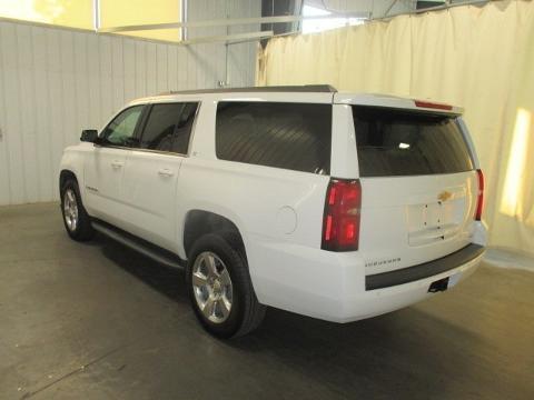 2016 Chevrolet Suburban 4 Door SUV