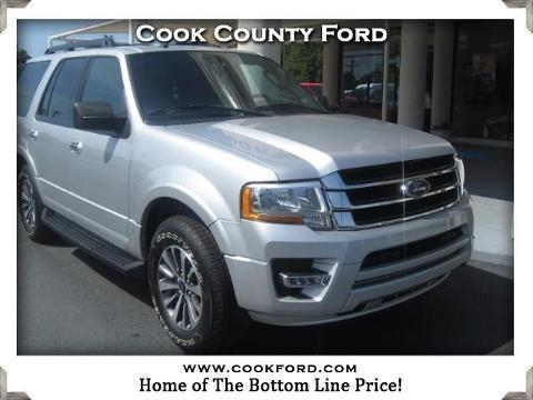 2016 Ford Expedition 4 Door SUV