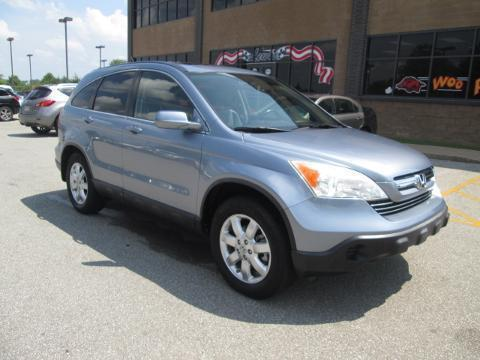 2007 Honda CR-V 4 Door SUV