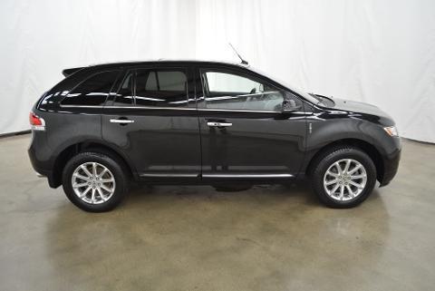 2014 Lincoln MKX 4 Door SUV