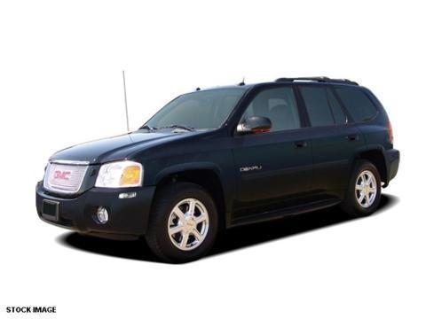 2005 GMC Envoy 4 Door SUV