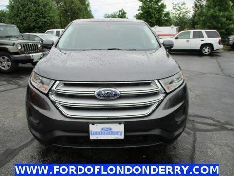 2015 Ford Edge 4 Door SUV